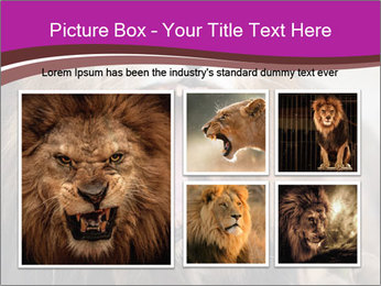 0000084531 PowerPoint Templates - Slide 19