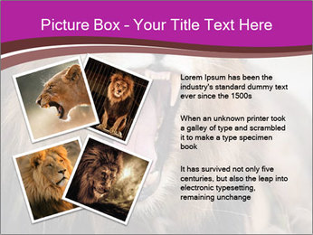 0000084531 PowerPoint Templates - Slide 23