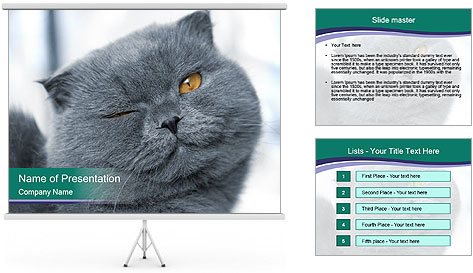 0000084532 PowerPoint Template