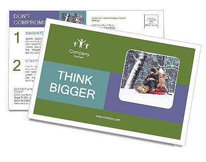 0000084533 Postcard Template
