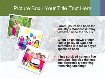 0000084533 PowerPoint Templates - Slide 17