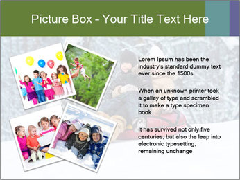 0000084533 PowerPoint Templates - Slide 23