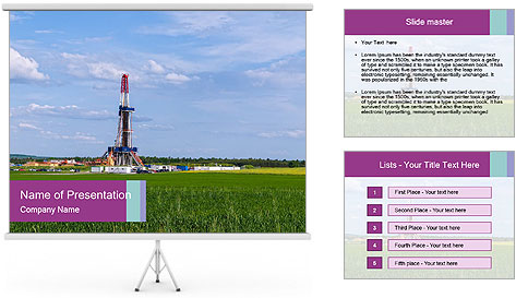 0000084534 PowerPoint Template
