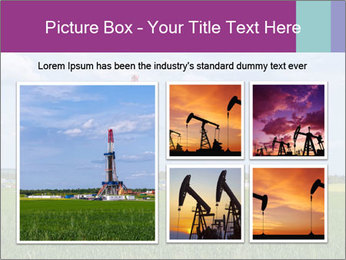 0000084534 PowerPoint Templates - Slide 19
