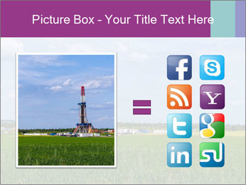 0000084534 PowerPoint Templates - Slide 21