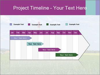 0000084534 PowerPoint Templates - Slide 25