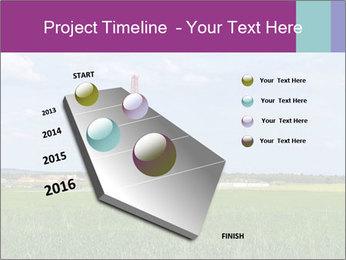 0000084534 PowerPoint Templates - Slide 26
