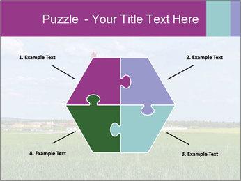 0000084534 PowerPoint Templates - Slide 40