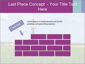 0000084534 PowerPoint Templates - Slide 46