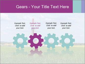 0000084534 PowerPoint Templates - Slide 48