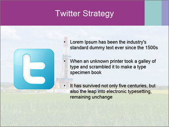 0000084534 PowerPoint Template - Slide 9