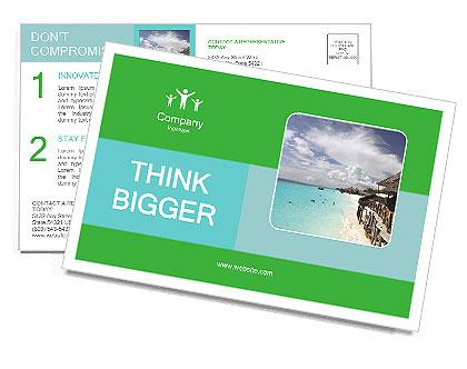 0000084535 Postcard Template