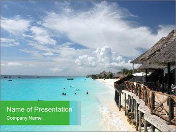 0000084535 PowerPoint Template - Slide 1