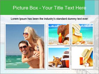 0000084535 PowerPoint Template - Slide 19