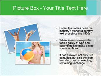 0000084535 PowerPoint Template - Slide 20