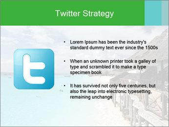 0000084535 PowerPoint Template - Slide 9