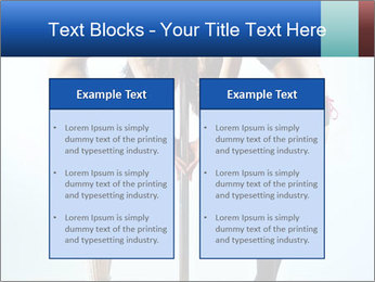 0000084536 PowerPoint Templates - Slide 57