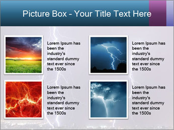 0000084537 PowerPoint Template - Slide 14