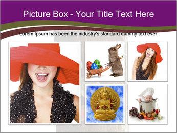 0000084539 PowerPoint Template - Slide 19