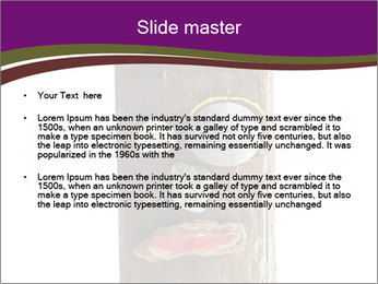 0000084539 PowerPoint Templates - Slide 2