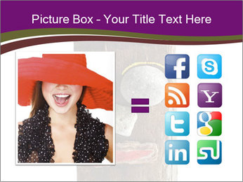 0000084539 PowerPoint Templates - Slide 21