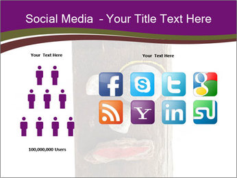 0000084539 PowerPoint Templates - Slide 5