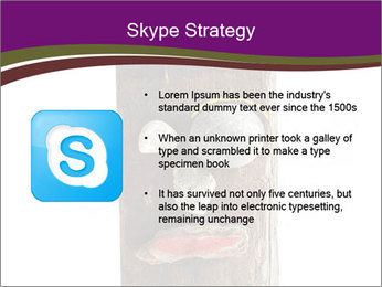 0000084539 PowerPoint Templates - Slide 8