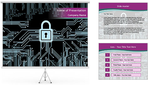 0000084540 PowerPoint Template