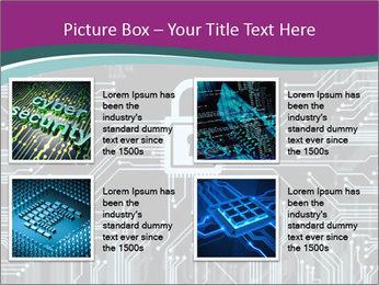 0000084540 PowerPoint Template - Slide 14