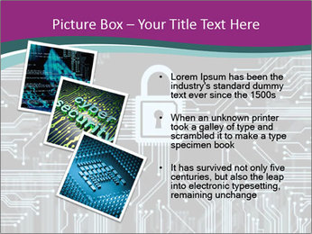 0000084540 PowerPoint Template - Slide 17