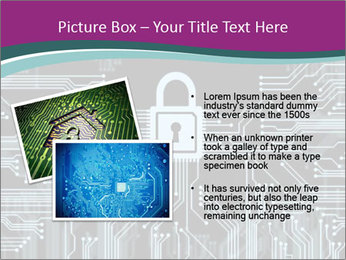 0000084540 PowerPoint Template - Slide 20