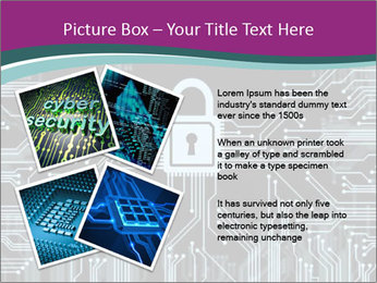 0000084540 PowerPoint Template - Slide 23