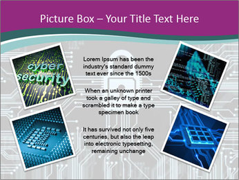 0000084540 PowerPoint Template - Slide 24