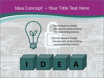 0000084540 PowerPoint Template - Slide 80