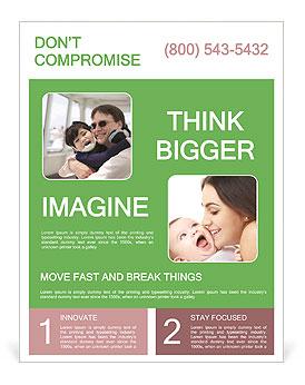 0000084541 Flyer Template