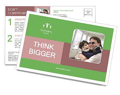 0000084541 Postcard Template
