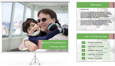 0000084541 PowerPoint Template