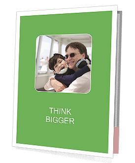 0000084541 Presentation Folder