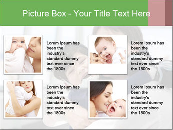 0000084541 PowerPoint Template - Slide 14