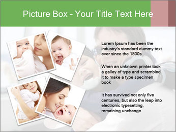 0000084541 PowerPoint Template - Slide 23