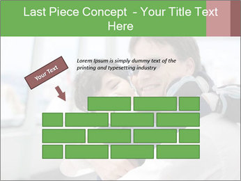 0000084541 PowerPoint Template - Slide 46