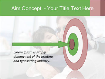 0000084541 PowerPoint Template - Slide 83