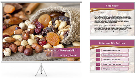 0000084542 PowerPoint Template