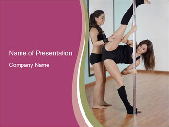 0000084543 PowerPoint Template - Slide 1