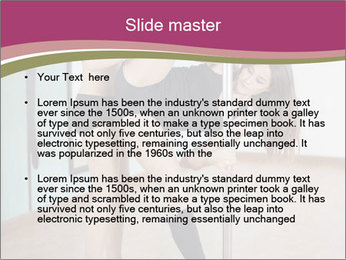0000084543 PowerPoint Templates - Slide 2