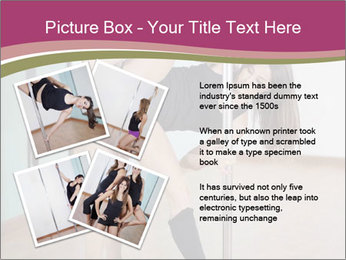 0000084543 PowerPoint Template - Slide 23