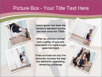 0000084543 PowerPoint Template - Slide 24