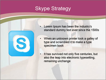 0000084543 PowerPoint Template - Slide 8