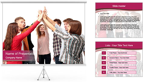0000084545 PowerPoint Template