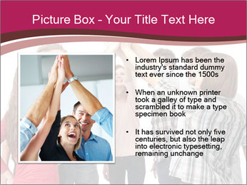 0000084545 PowerPoint Templates - Slide 13